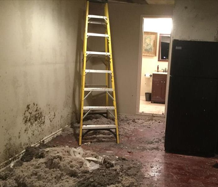 Water Damage Can be More Significant than you Think!