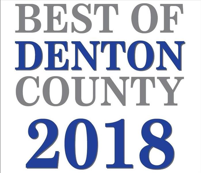 Community Best of Denton County - THANK YOU