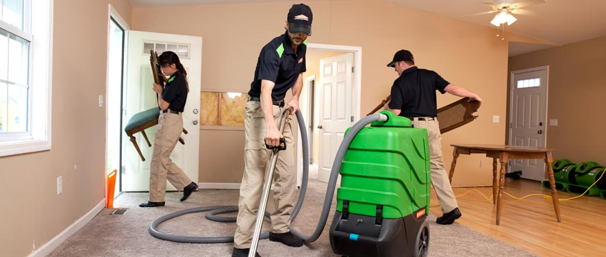 Denton, TX cleaning services